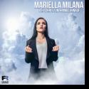 Cover:  Mariella Milana - Ich schrei zum Himmel hinauf