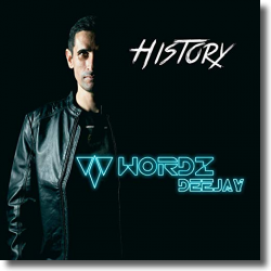 Cover: Wordz Deejay - History