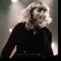 Cover:  Eivør - Live in Tórshavn