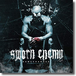 Cover: Sworn Enemy - Gamechanger