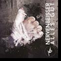 Cover:  Nervenbeisser - Alles Gut