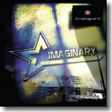 Cover:  Analogue-X - Imaginary