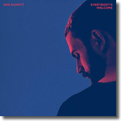 Cover: Ben Barritt - Everybody's Welcome