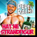 Cover: Pepe Palme - Pepe Palme hat ne Strandfigur