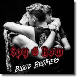 Cover: Spy # Row - Blood Brothers