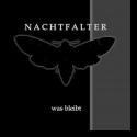 Cover:  Nachtfalter - Was bleibt