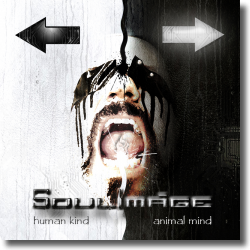 Cover: Soulimage - Human Kind / Animal Mind