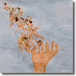 Cover: Fil Bo Riva - Beautiful Sadness