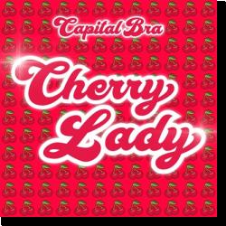 Cover: Capital Bra - Cherry Lady