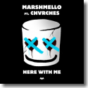 Cover: Marshmello feat. CHVRCHES - Here With Me