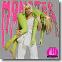 Cover:  Alli Neumann - Monster