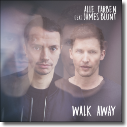 Cover: Alle Farben feat. James Blunt - Walk Away