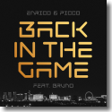 Cover:  Enrico & Picco - Back In The Game