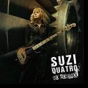 Cover:  Suzi Quatro - No control