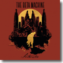 Cover:  The Beta Machine - Intruder