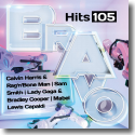 Cover:  BRAVO Hits 105 - Various Artists