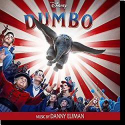 Cover: Dumbo - Original Soundtrack