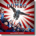 Cover:  Dumbo - Original Soundtrack