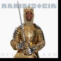 Cover: Rammstein - Deutschland