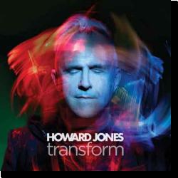 Cover: Howard Jones - Transform