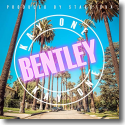 Cover:  Kay One - Bentley