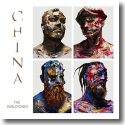 Cover: The Parlotones - China