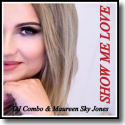 Cover:  DJ Combo & Maureen Sky Jones - Show Me Love