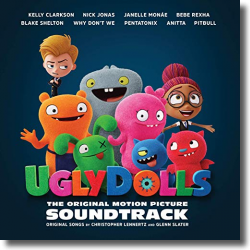 Cover: Kelly Clarkson - Broken & Beautiful (From The Movie UglyDolls)