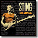 Cover:  Sting - My Songs