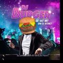 Cover:  DJ Burger - Sie hat mit dem DJ getanzt