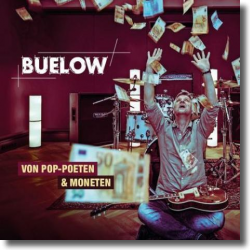 Cover: Buelow - Von Pop Poeten & Moneten