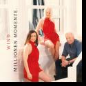 Cover: Wind - Millionen Momente