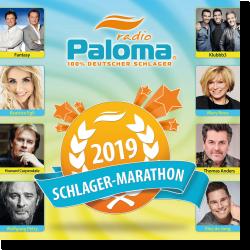 Cover: Schlagermarathon 2019 - Various Artists