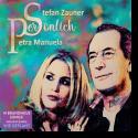 Cover:  Stefan Zauner & Petra Manuela - Persönlich