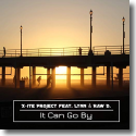 Cover:  X-ite Project feat. Lynn & Raw D. - It Can Go By