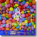 Cover: Cats On Bricks with Prinz M. - Feel Good!