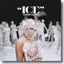 Cover:  Shirin David - ICE