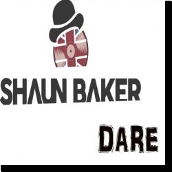 Cover: Shaun Baker - Dare