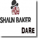 Cover:  Shaun Baker - Dare