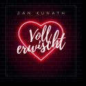 Cover:  Jan Kunath - Voll erwischt