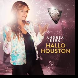 Cover: Andrea Berg - Hallo Houston