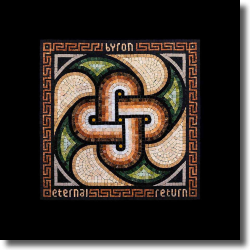 Cover: Byron - Eternal Return