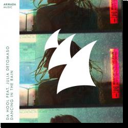 Cover: Da Hool feat. Julia DeTomaso - Dancing In The Rain