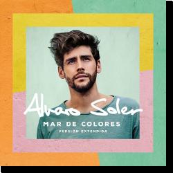 Cover: Alvaro Soler - Mar de Colores (Version Extendida)