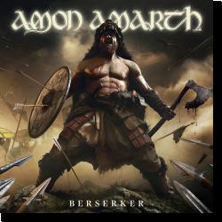 Cover: Amon Amarth - Berserker