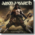 Cover:  Amon Amarth - Berserker