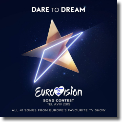 Cover: Eurovision Song Contest - Tel Aviv 2019 - Various Artists  <!-- Eurovision Song Contest -->