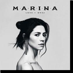 Cover: Marina - Love & Fear