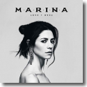 Cover:  Marina - Love & Fear