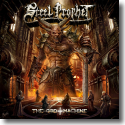 Cover:  Steel Prophet - The God Machine